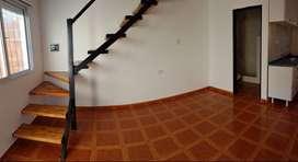 132 entre 36 y 37. Duplex 1 Dorm con garage En Alquiler a estrenar!!