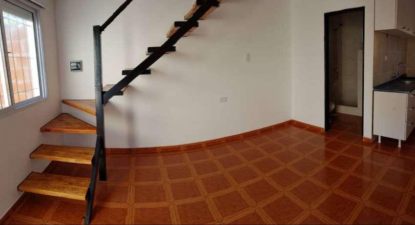 132 entre 36 y 37. Duplex 1 Dorm con garage En Alquiler a estrenar!! 0