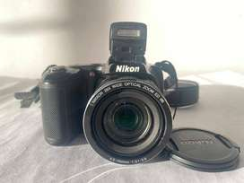Nikon Coolpix L330 Cámara digital