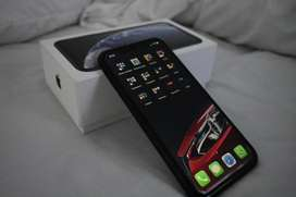 Iphone XR Como nuevo