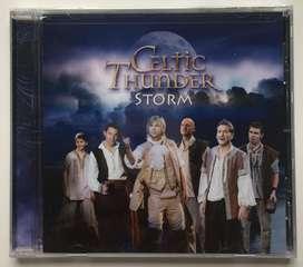 Celtic Thunder Storm Cd