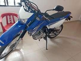 Vendo moto XTZ 250 2019