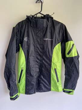 Impermeable ADT para Mujer Talla M