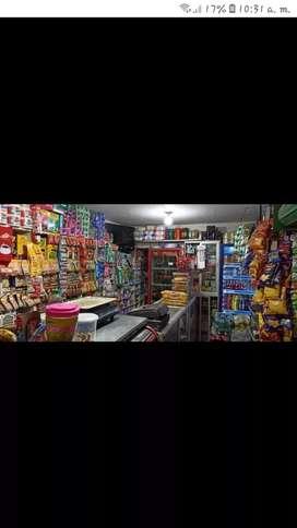 Se vende o se arrienda tienda en Villa bella santa marta cerca a la universidad del magdalena