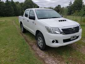 Hilux - DX Pack 4x2 2.014