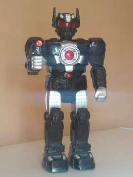 Robot grande de 38 cm,
