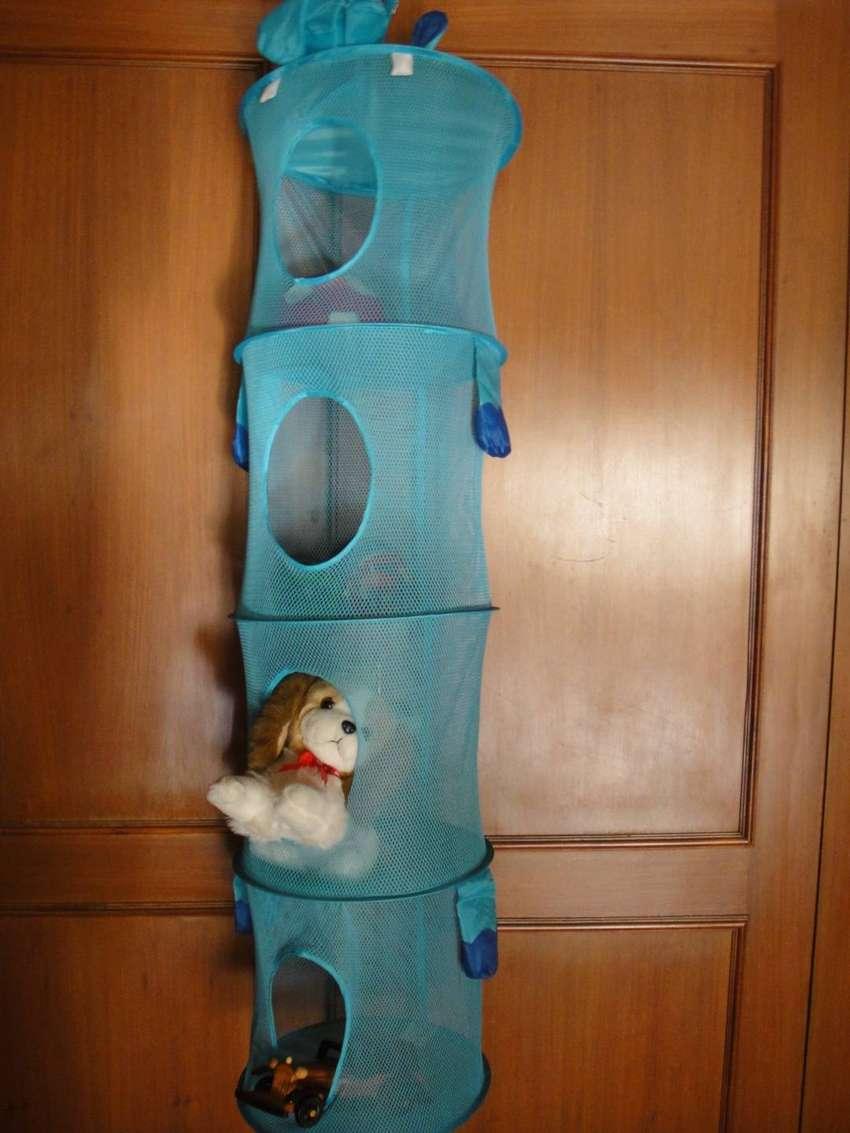 Organizador para juguetes de niño 0