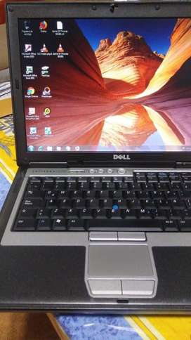Notebook Dell - Windows 7 x64 - Internet Wifi