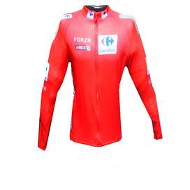 CAMISA CICLISMO JERSEY  (S,7-M,7-XS,5)