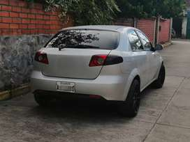 Vendo o Cambio Chevrolet Hatchback 2007 Full Extras.
