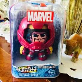 Hulkbuster Marvel edicion limitada funko hasbro