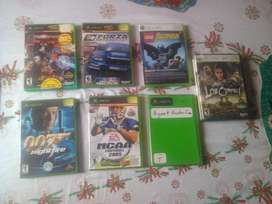 Juegos Consolas XBox 360