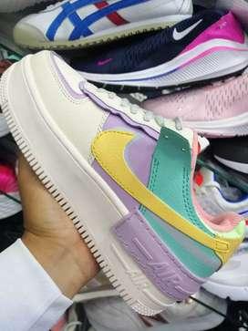 Tenis Nike air force one dama