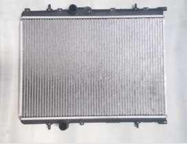 Radiador Peugeot 206