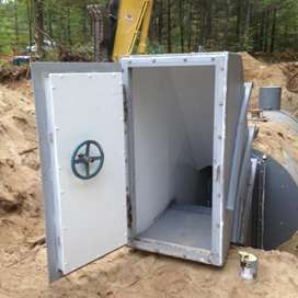 Fabrica de Bunkeres