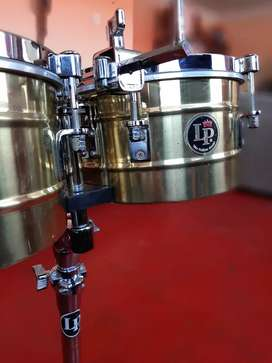 """TIMBAL LP Tito Puente 10""""- 11"""""""