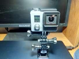 Se vende cámara de acción GoPro Hero económica