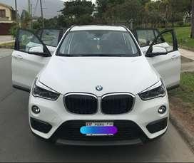 BMW X1 Sdrive 2.0 i modelo 2018 - 20000 km recorrido