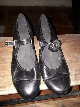 Zapatos españoles