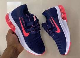 Nike dama importados