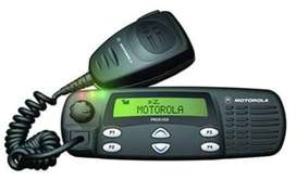 RADIO MOTOROLA PRO 5100 VHF DE 64 CANALES