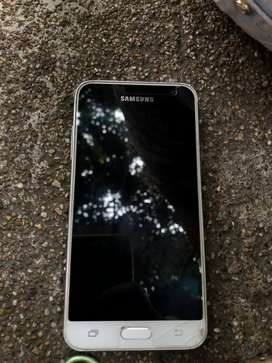 Samnsung Galaxy J3