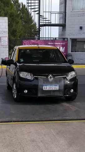 Renault Logan expresión 2016 impecable