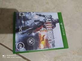 Battlefield 4 excelente estado