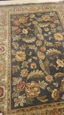 Alfombra Egipcia de lana vegetal