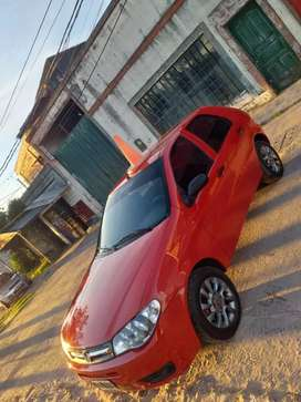 Fiat palio 2010 fire.. impecable