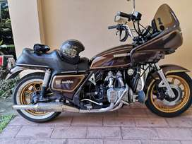 Honda Goldwing 1100 - 1983