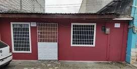 Casa completa en el Guayacán
