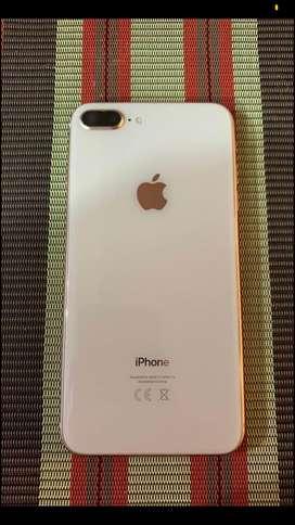 iPhone 8 Plus ( Color oro)