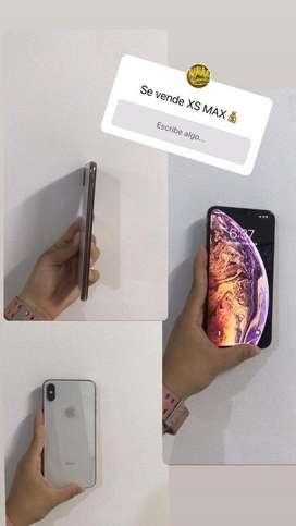 IPHONE XS EN PERFECTO ESTADO