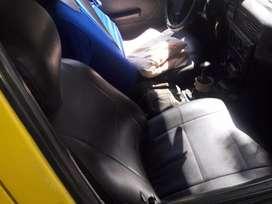 Taxi Daewoo cielo