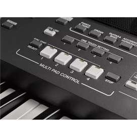 Vendo PSR S670 piano