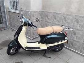 Zanella Styler Exclusive 150cc