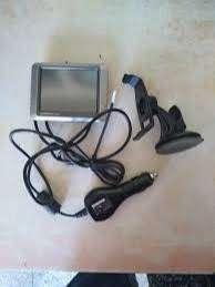 Gps Garmin Nuvi Can 310 Soporte Cargador Funcionando Complet