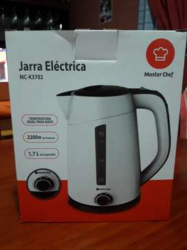 Jarra Electrica