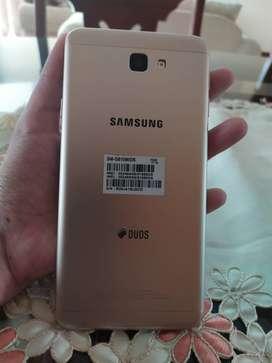 Vendo celular Samsung J7 prime