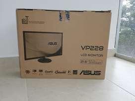 Monitor 22 Pg Nuevo