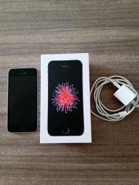 iPhone SE 1era generación 64 gb