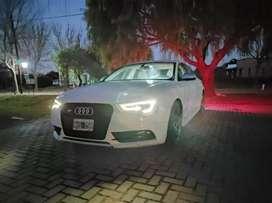 Audi A5 Sportback 2013 MT 225hp LED Xenón