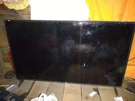 Vendo tv 65 pulgadas marca lg