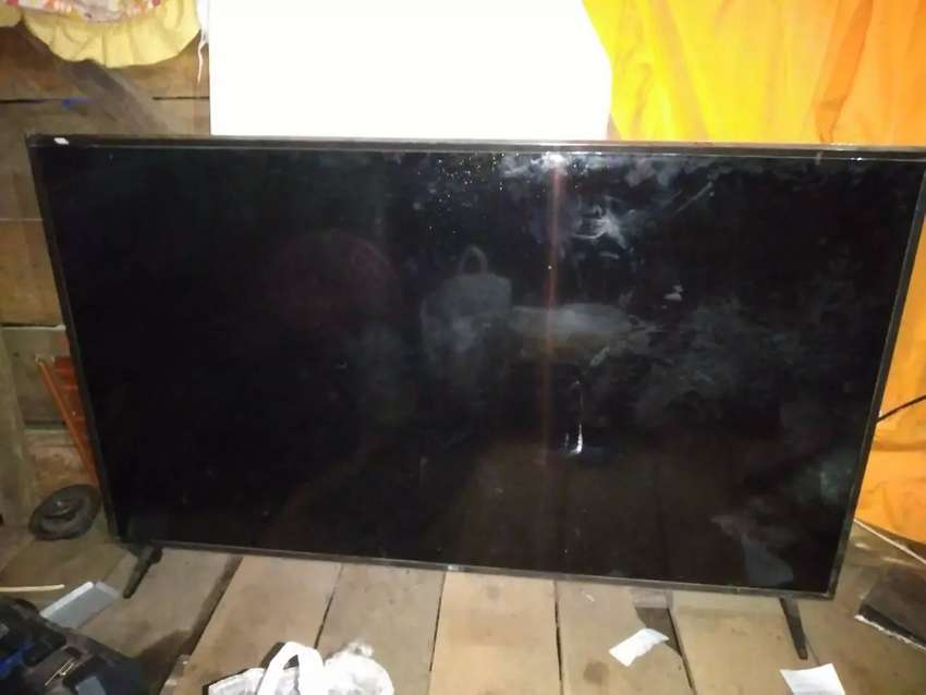 Vendo tv 65 pulgadas marca lg 0