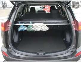 Toyota Rav cobertor de maletera