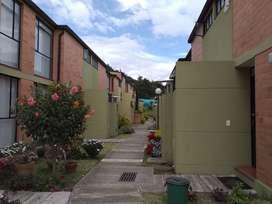 Vendo hermosa casa en Tenjo Cundinamarca, conjunto cerrado.