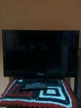 Vendo Tv- monitor Ken Brown