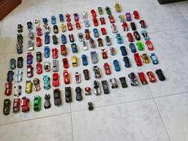 Colección de carros originales