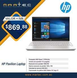 Laptops HP - LENOVO - DELL